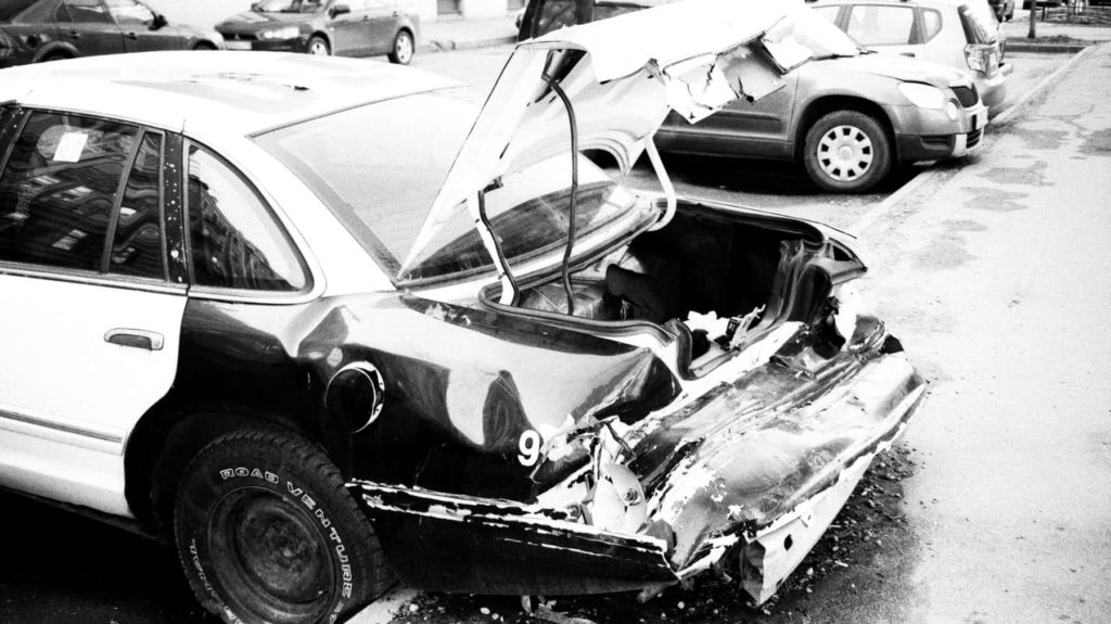 Getting Compensated  For An Auto Accident