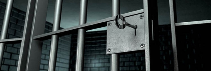 Three Convicted Men Freed from Prison