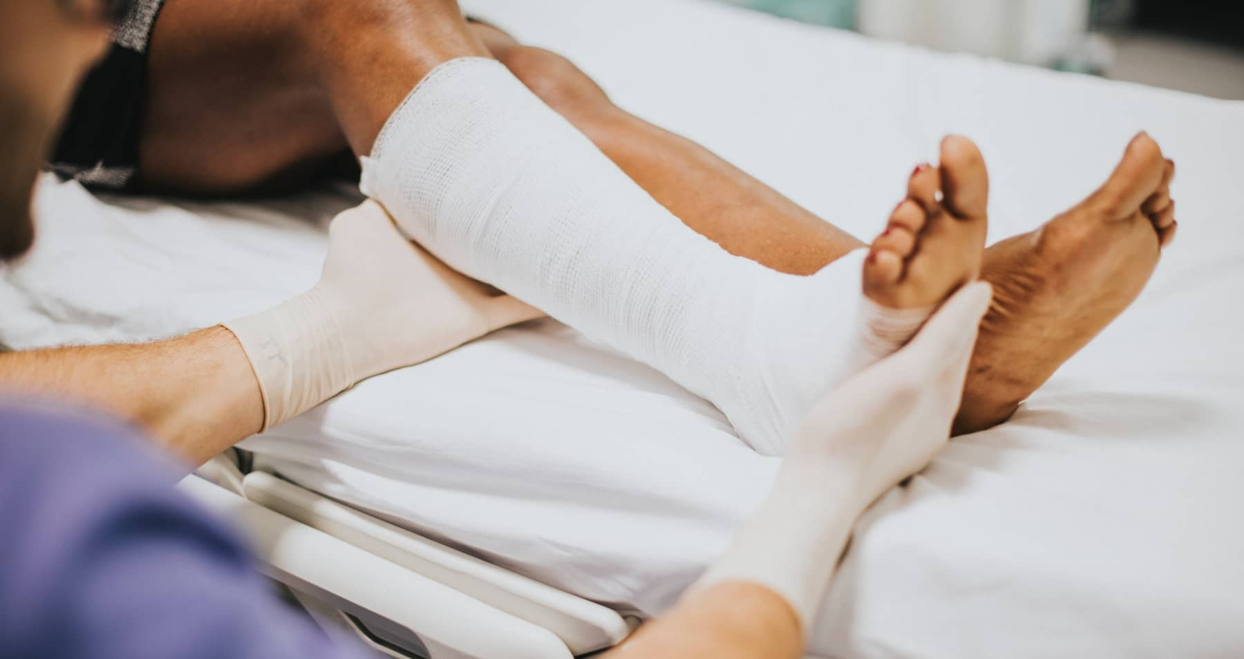 The Difference between a Worker's Compensation Claim and a Personal Injury Claim